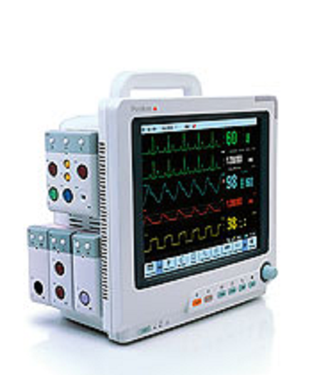 SP M5 Patient Monitor