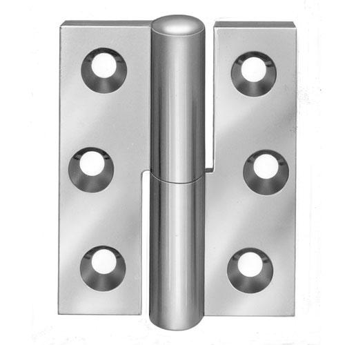 Other hinges and fittings