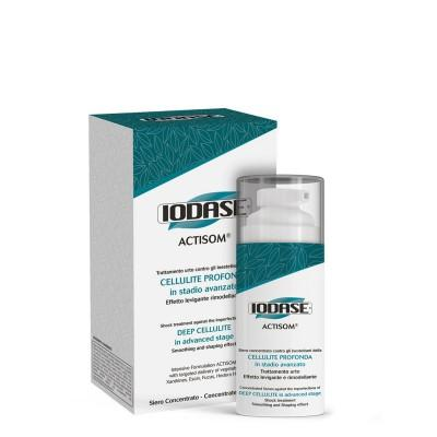 IODASE ACTISOM CONCENTRATED SERUM