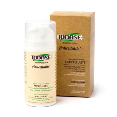 IODASE BIO ANTICELLULITE SERUM CONCENTRATED