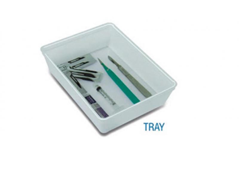 HOLLOWARE - PLASTIC - Tray