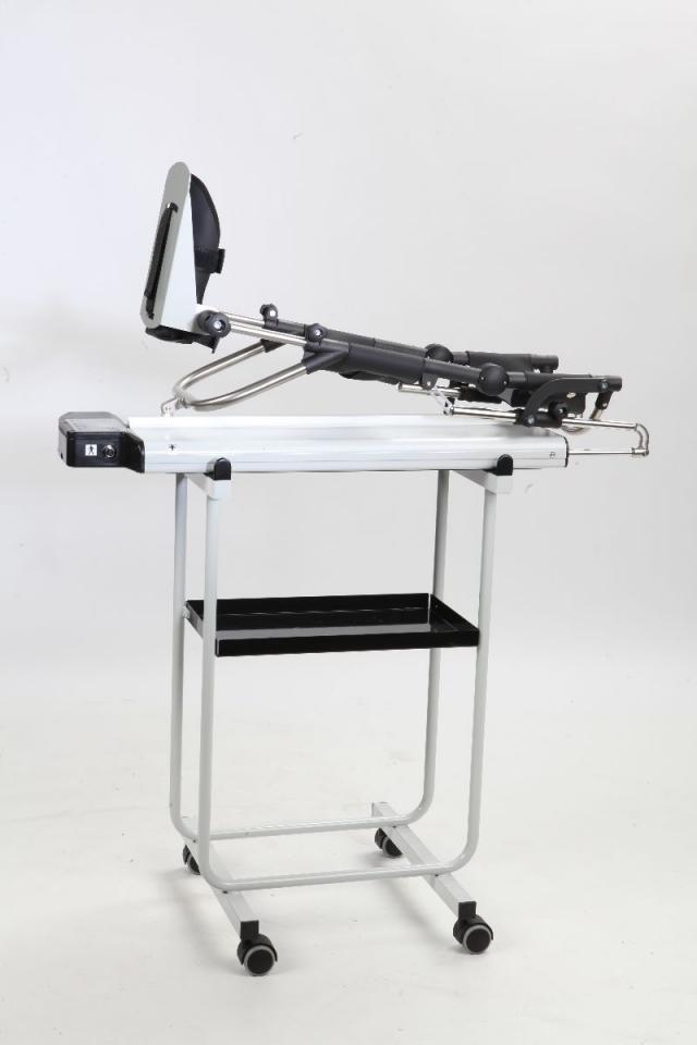 Trolley for internal use