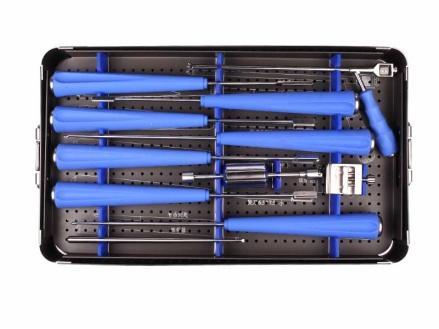 Orthopaedic instrument kit