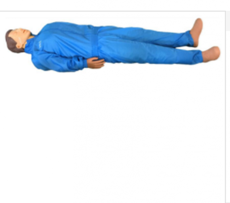 Adult CPR Training Manikin (Bluetooth Wireless)
