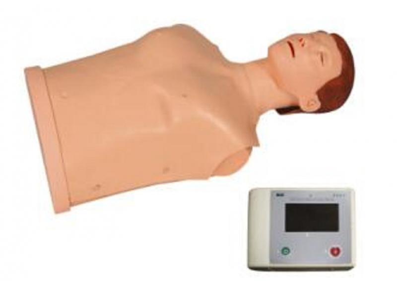 JY/AED001+ Half Body CPR Training Combination