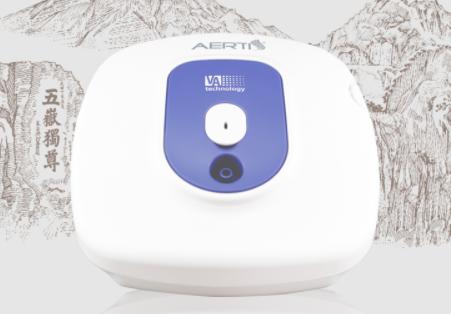 NF100 nebulizer