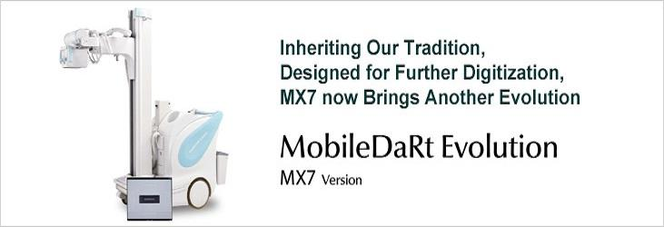 MobileDaRt Evolution MX7 Version