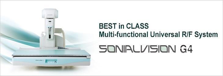 SONIALVISION G4