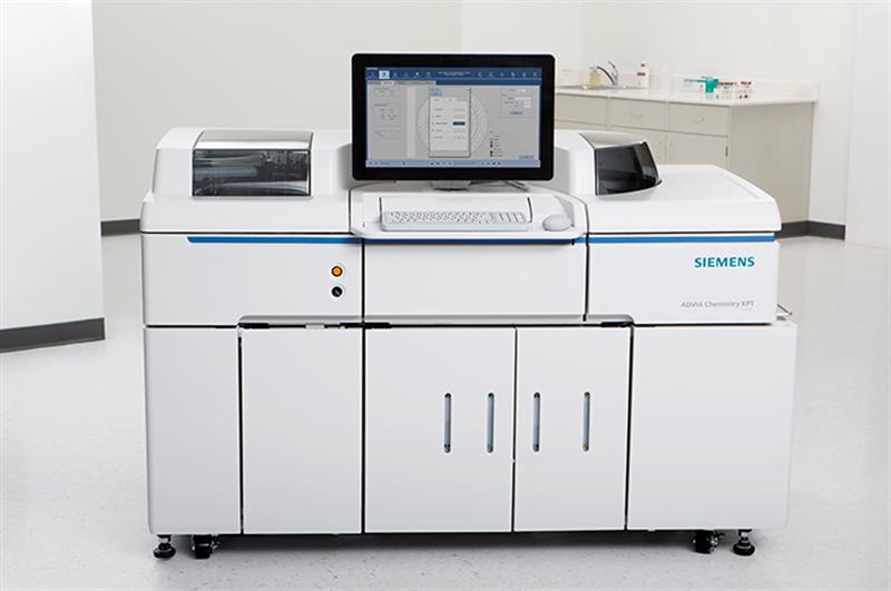 ADVIA Chemistry XPT System