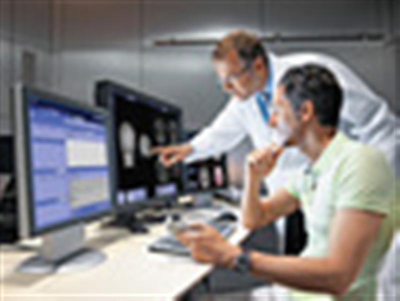 Medical imaging IT