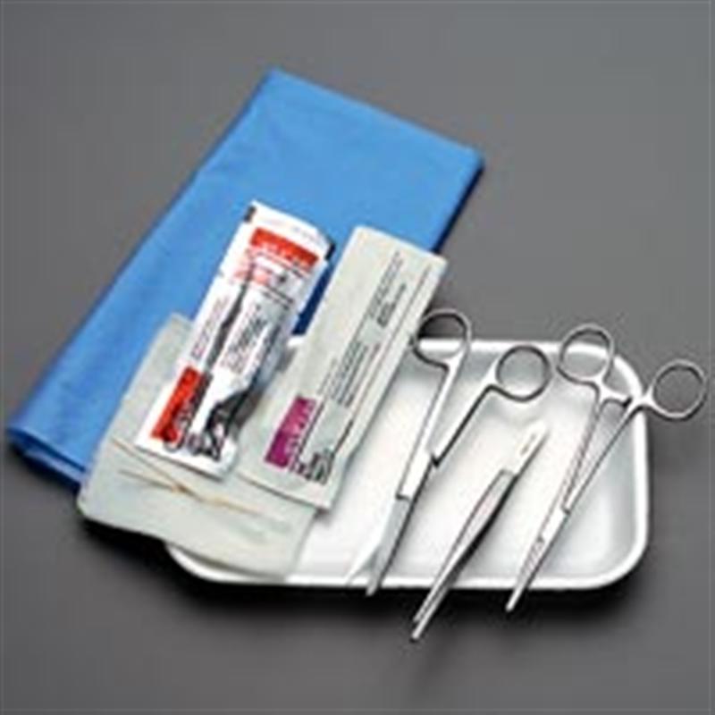 Sklar Sterile procedure kits