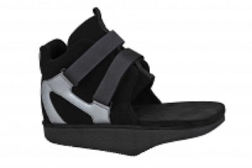 Merkus Forefoot Relief Shoe