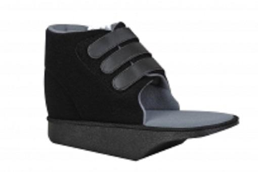 Saturn Forefoot Relief Shoe