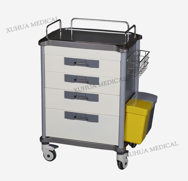 C-4 Medical trolley