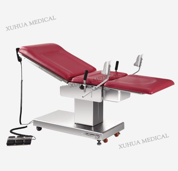 XH720J Electric Table for Gynaecology and Obstetrics