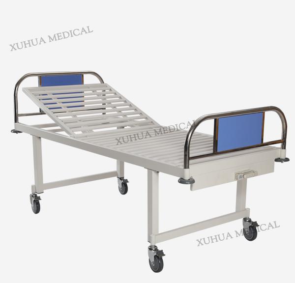 XHS10D Manual Hospital Bed(1 cranks)