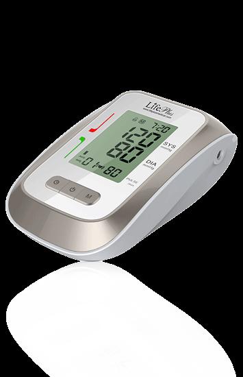 YK-BPA2 ARM BLOOD PRESSURE MONITOR