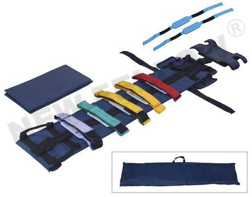 Pediatric Immobilization Stretcher NF-PI01