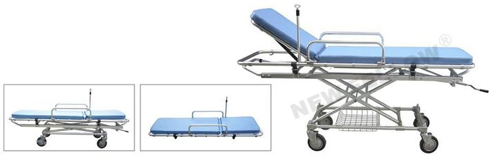 Medical Trolley NF-E2-1