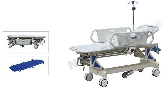 Patient Trolley NF-E3