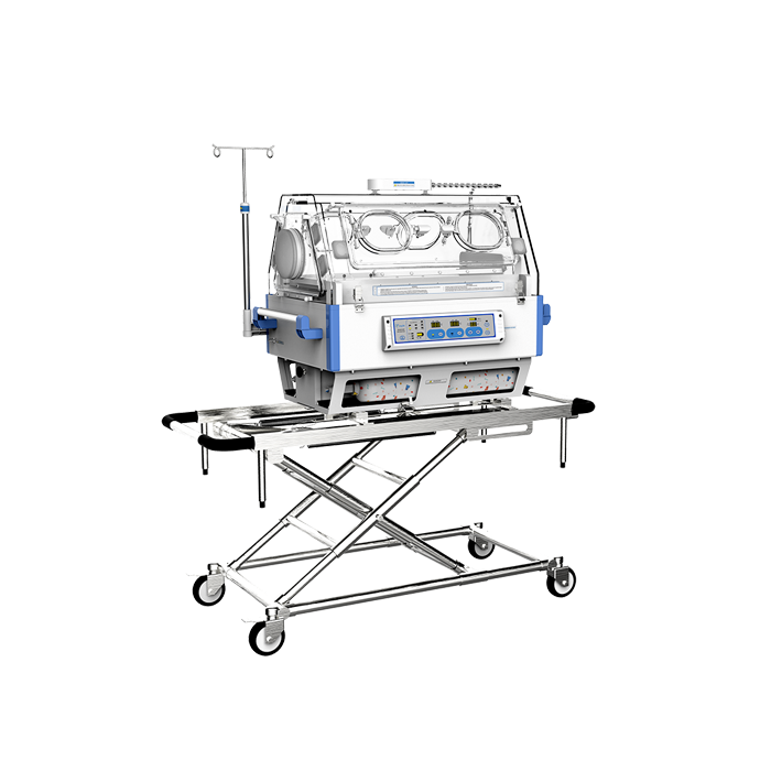 BT-100 - Transport incubator