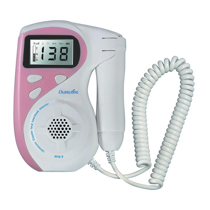 Fetal doppler H10-3
