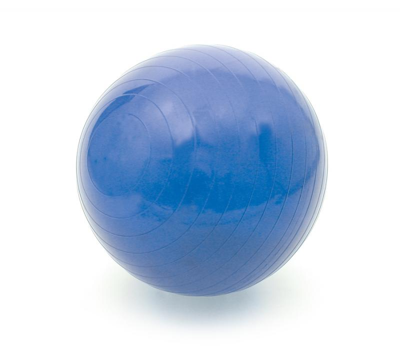 EXERCISE BALL WITH ABS SYSTEM