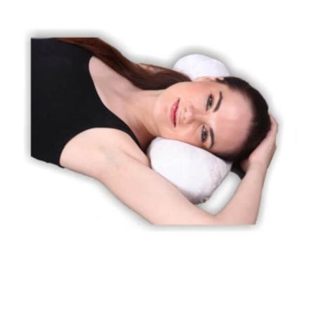 Cervical Pillow Roll