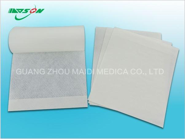 Blank Normal Size Adhesive Tape