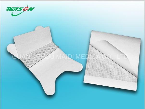 Heterotype Adhesive Tape