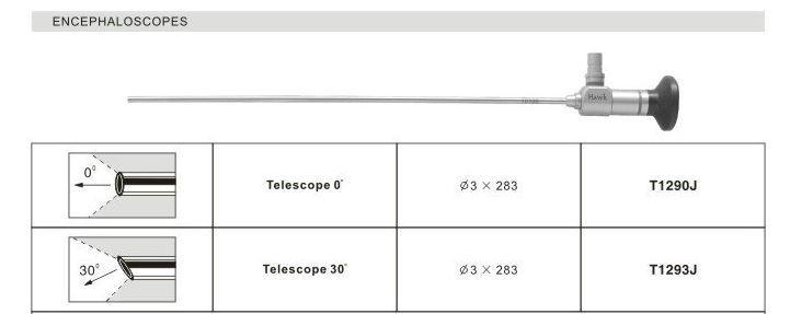 Encephaloscope