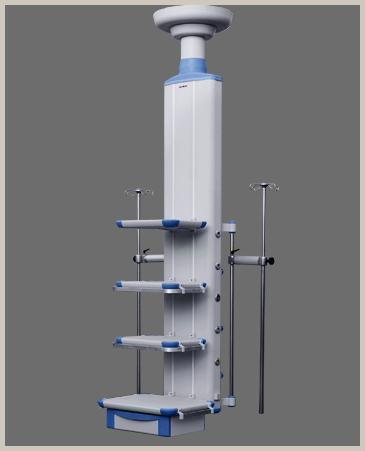Power column