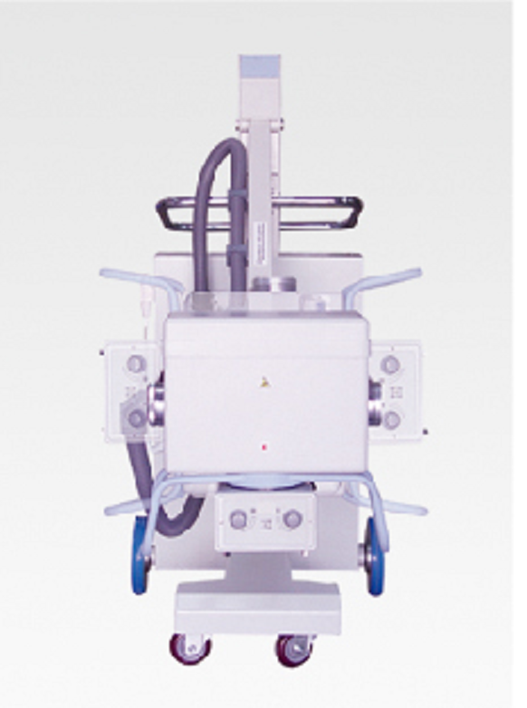 PLX101 series(High Frequency Mobile X-ray Equipment)