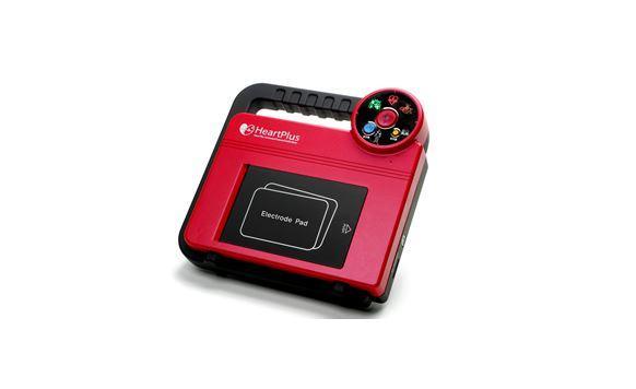 AED   HeartPlus