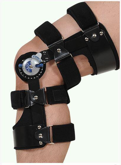 G3 ROM Knee Brace