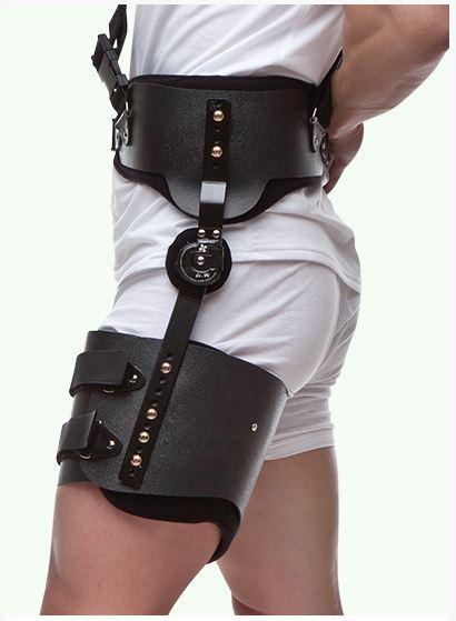 Hip Abduction Brace