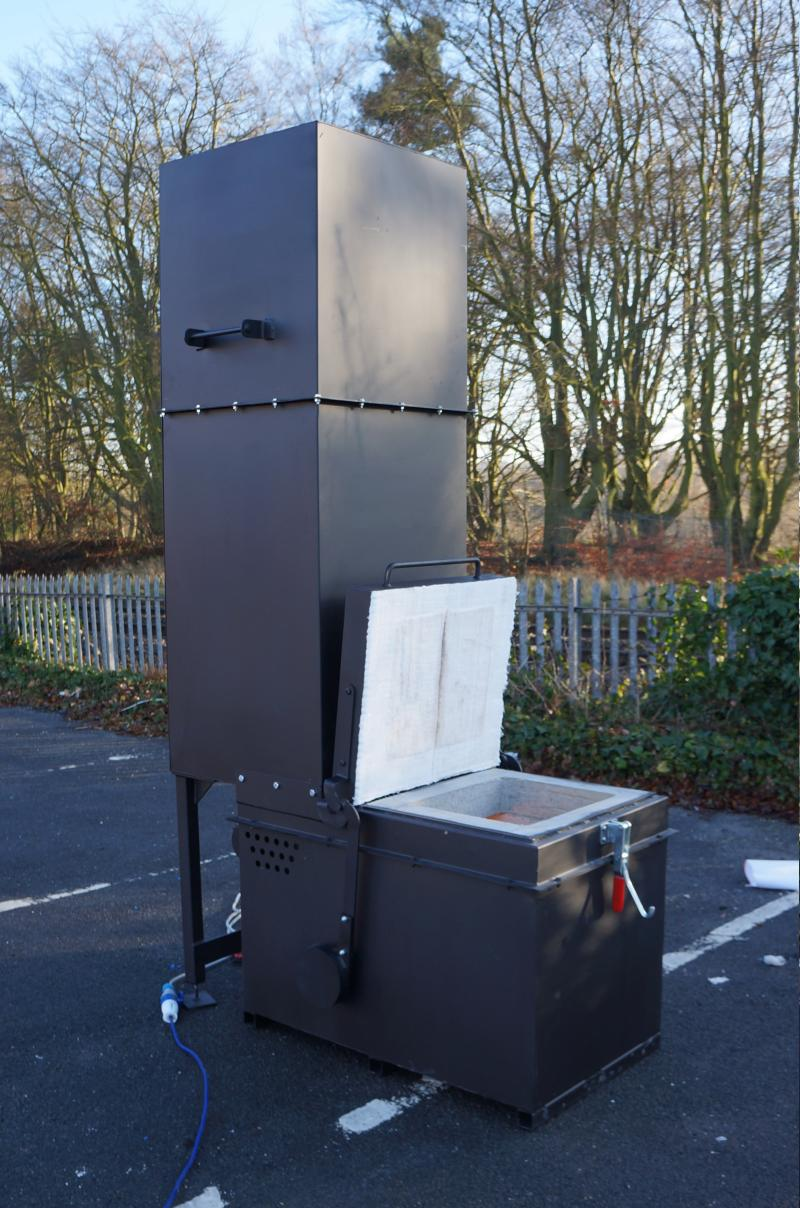 2-Addfield-AES100-2SEC-Light-Weight-Mobile-Incinerator