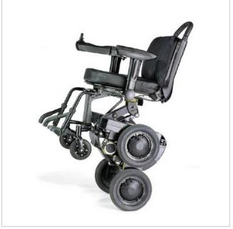 Stair-climbing Wheelchair-WRM-SW063