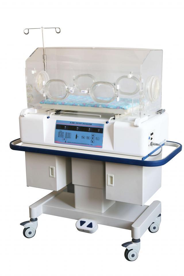 B-3000 (ABS) Infant Incubator