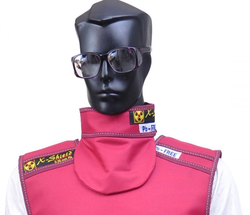 X- Ray Lead Goggles & Pb Free thyroid or X- Lite Thyroid