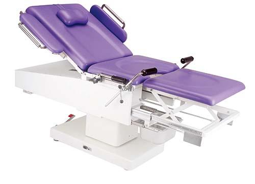 MULTIFUNCTION OBSTETRIC TABLE MODEL SC-I (LUXURY UPGRADE)