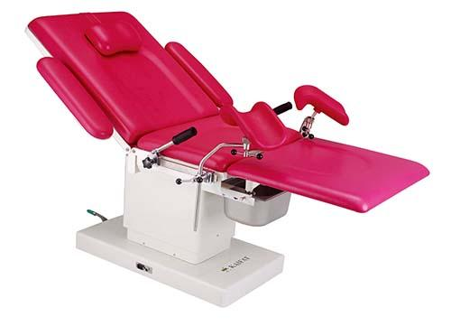 MULTIFUNCTION OBSTETRIC TABLE MODEL SC-II