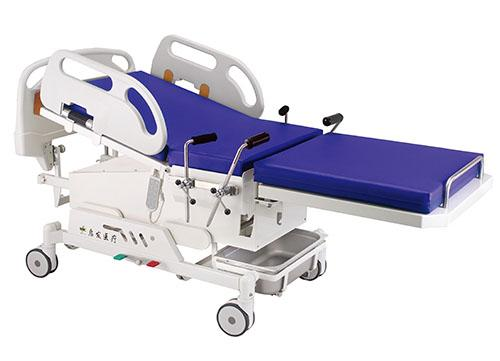 MULTIFUNCTION OBSTETRIC TABLE MODEL SC