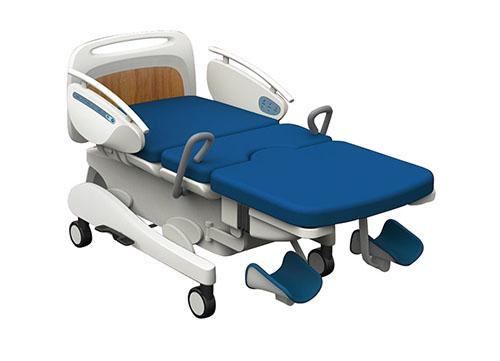 Multifunctional Obstetric Table Model SC-III
