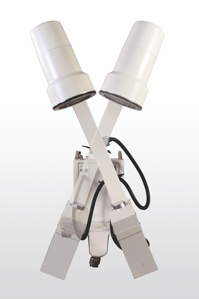 ProRad Premium II with Option C-Arm