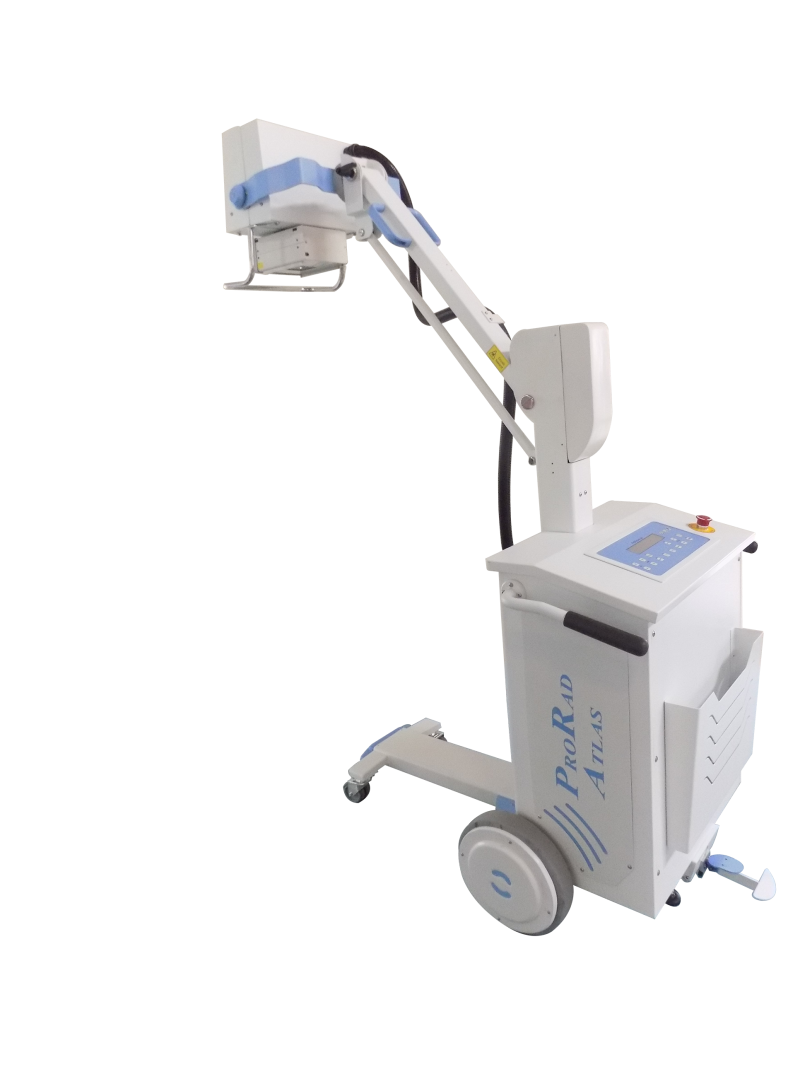 ProRad Atlas Mobile X – Ray