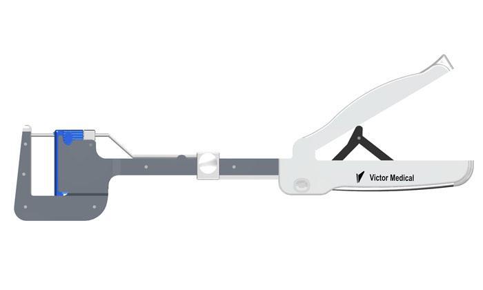 Single Use Linear Stapler OSLSPSLS series