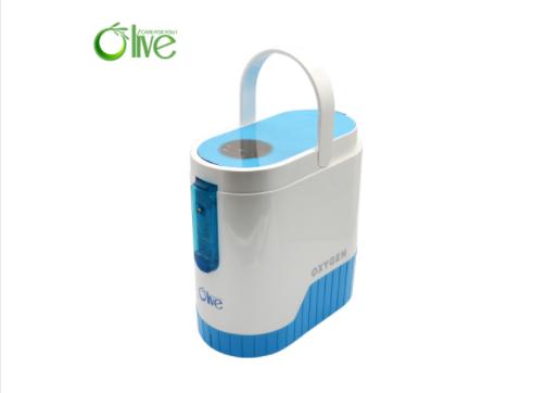 1L Portable Oxygen Concentrator OLV-C1