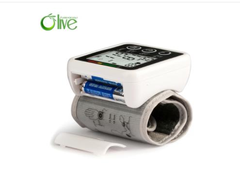Arm Type Blood Pressure Monitor OLV-B01