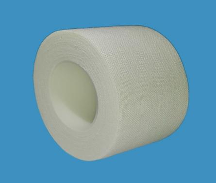 Wound dressing - Rubberized cloth